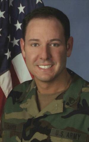 military veteran steven cooper